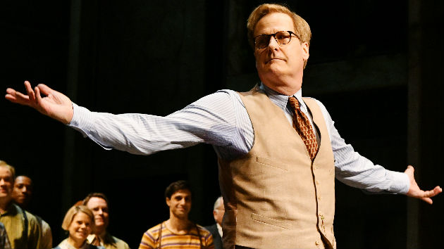 Jeff Daniels on seeing a more flawed side to Atticus Finch in Broadway's 'To Kill a Mockingbird'