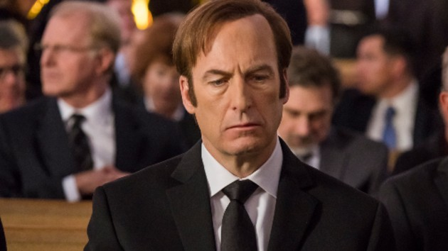 Co-star says sixth season will be all for 'Better Call Saul'