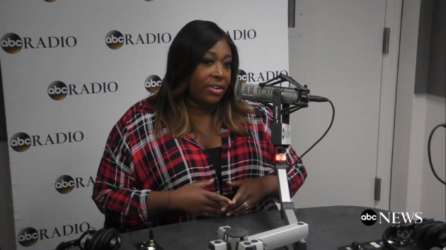 """Loni Love says after people hear Jussie Smollett's side of his story, """"Some of that skepticism will leave"""""""