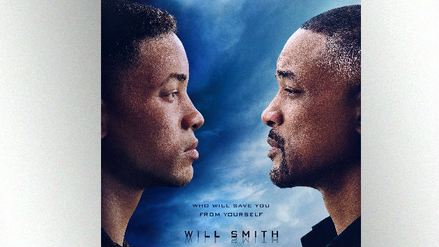 Watch now: Will Smith faces a younger version of himself in 'Gemini Man'