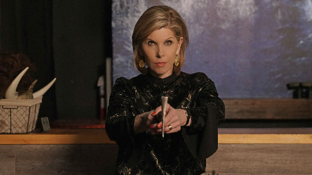 'The Good Fight' renewed for a fourth round on CBS All Access