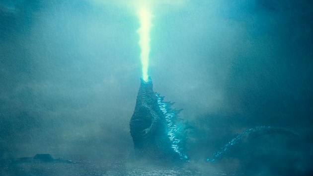 """Final trailer for 'Godzilla: King of the Monsters' reveals Godzilla's """"ultimate nemesis"""": King Ghidorah"""
