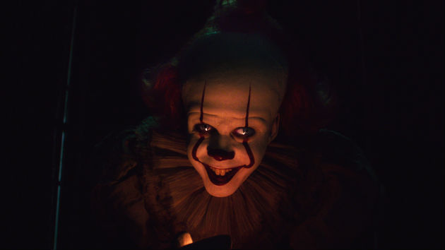 Stephen King's son and 'N0S4A2' creator Joe Hill is psyched about 'It: Chapter 2'