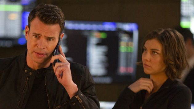 Report: ABC considering bringing back 'Whiskey Cavalier'
