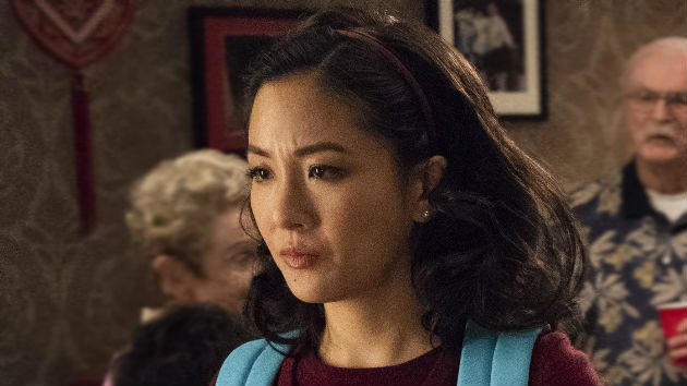 "Celebrities troll 'Fresh Off The Boat' star Constance Wu by ""cursing"" their own success"