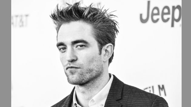 """Report: Robert Pattinson has the """"inside track"""" to be the next Batman"""