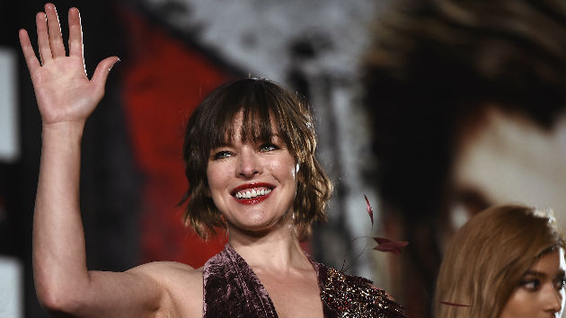 """""""It's a bummer!"""" Milla Jovovich on 'Game of Thrones' coming to an end"""