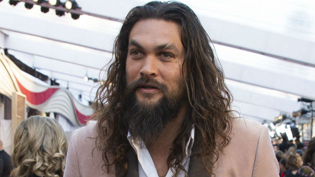 Watch Jason Momoa go all Khal Drogo about that 'Game of Thrones' finale