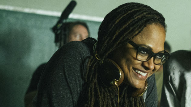 Ava DuVernay says the most important