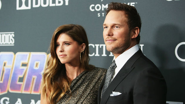 Chris Pratt lovingly jabs wife Katherine Schwarzenegger's cooking skills
