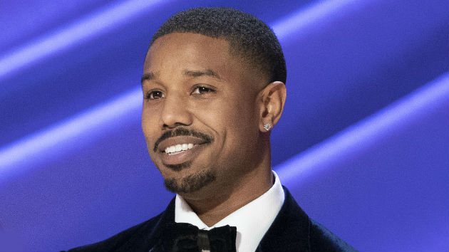 Netflix announces release date for Michael B. Jordan superhero drama 'Raising Dion'