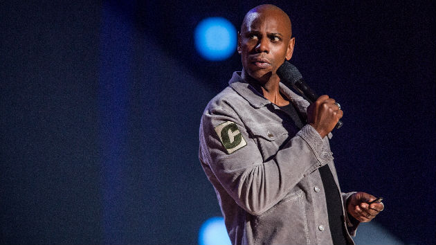 Dave Chappelle to make Broadway debut in July