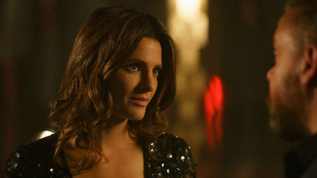 Stana Katic delving into murky water, again, in second season of Amazon Prime's 'Absentia'