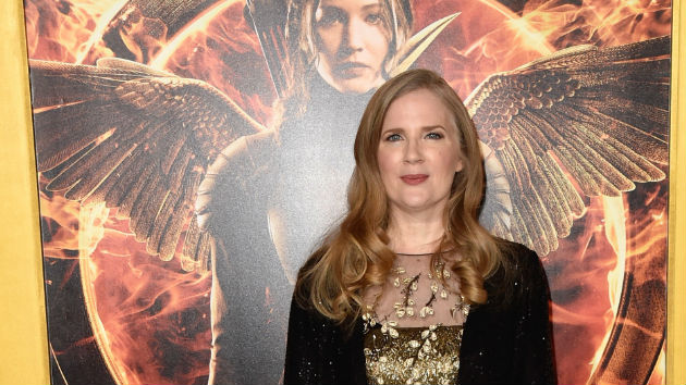 The odds are ever in our favor: Suzanne Collins publishing 'Hunger Games' prequel