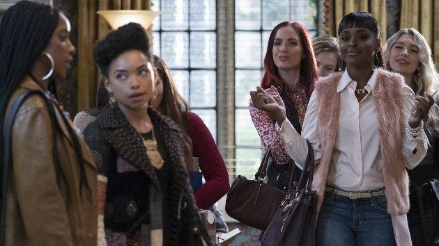 Netflix announces season three premiere date for 'Dear White People'