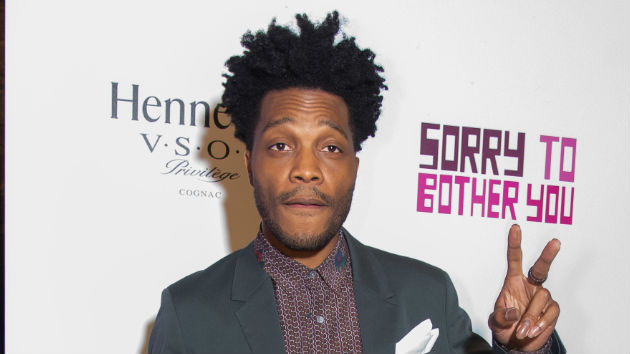 Jermaine Fowler tapped to star alongside Eddie Murphy in 'Coming 2 America'