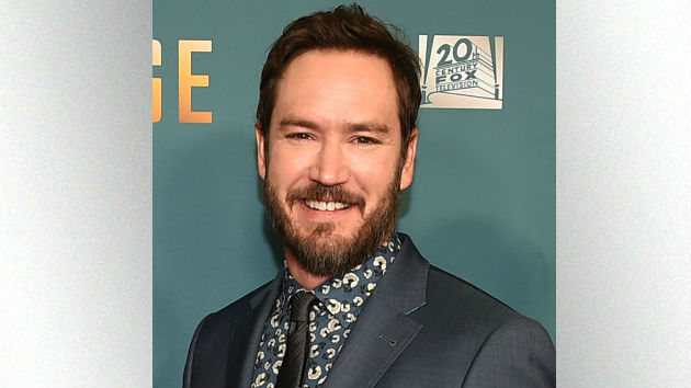 Report: Mark-Paul Gosselaar replaces Anders Holm in the upcoming ABC comedy 'mixed-ish'