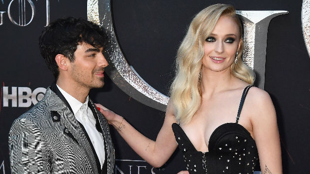 'Game of Thrones' star Sophie Turner says her dad was