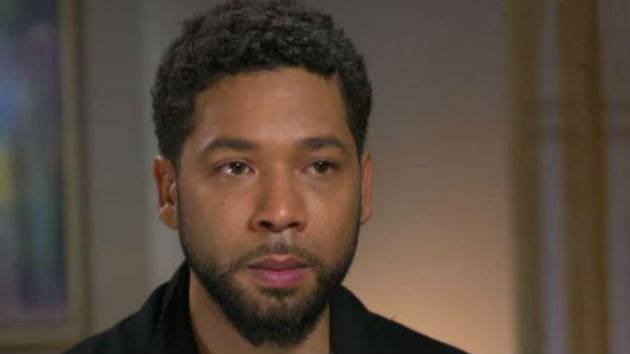 Jussie Smollett update; Chicago police release video footage from the night of the allegedly staged attack