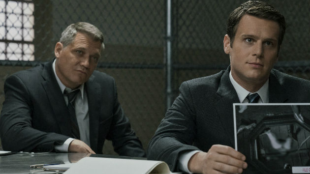 Mindhunter: Season Two Teaser Released by Netflix