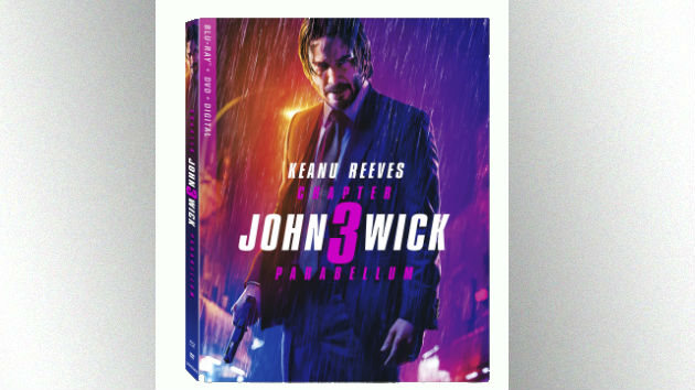 From the High Table to Dog Fu: Special features revealed for 'John Wick: Chapter 3' home video releases