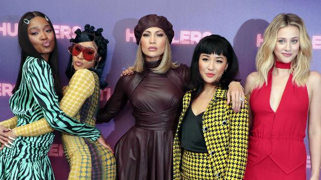 "Constance Wu talks empowering 'Hustlers' experience: ""It just felt like a sisterhood"""
