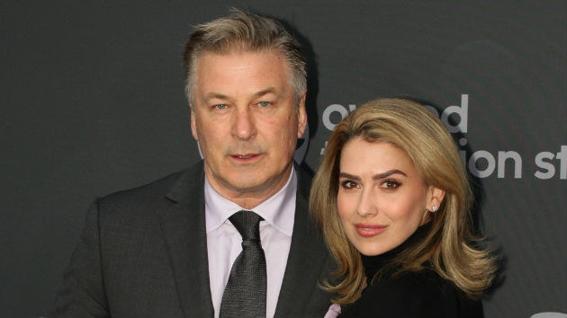 Alec Baldwin's wife Hilaria reveals pregnancy five months after miscarriage