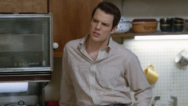 As 'Fosse/Verdon' heads to the Emmys, co-star Jake Lacy looks back: