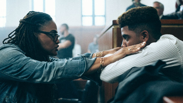 Ava DuVernay shares heartfelt message to Jharrel Jerome, Korey Wise after Emmy win for 'When They See Us'