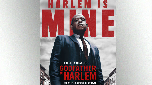 Epix's Godfather of Harlem renewed for a second season