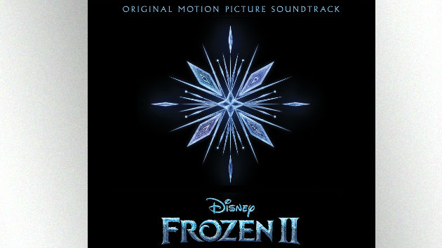Kristen Bell leaks a portion of her new song and footage from 'Frozen II'