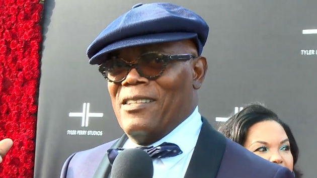 Samuel L. Jackson tapped to play a retired hitman in new feature film