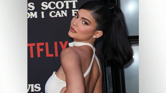 Kylie Jenner's daughter Stormi isn't a fan of her mom's singing