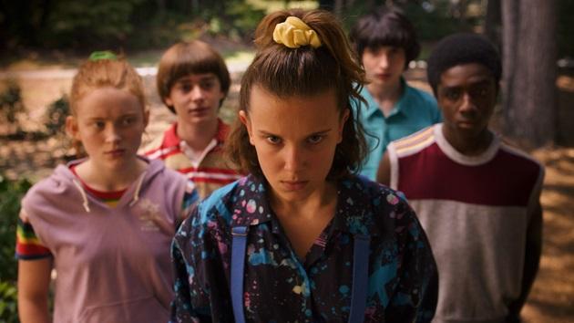Third season of 'Stranger Things' sets viewership record, says Netflix