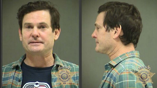 DUI arrest for 'E.T.' actor Henry Thomas
