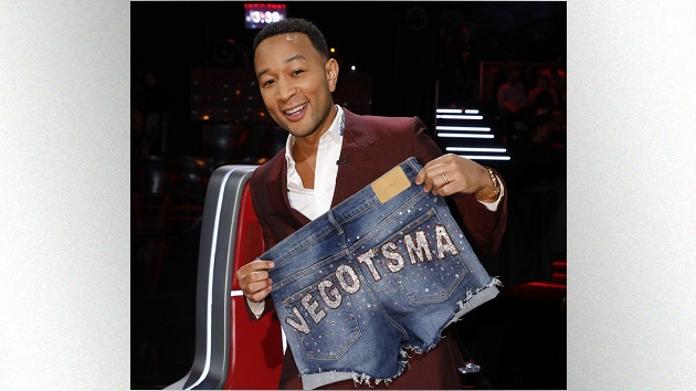 People's Sexiest Man Alive for 2019 is: John Legend