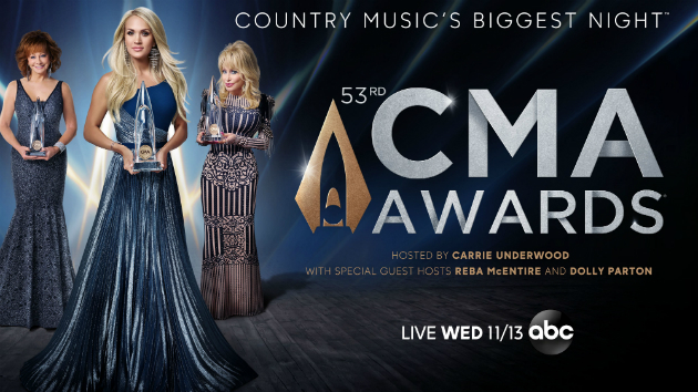 On female-centric CMA Awards, Maren Morris wins Album of the Year, but Garth grabs Entertainer…again