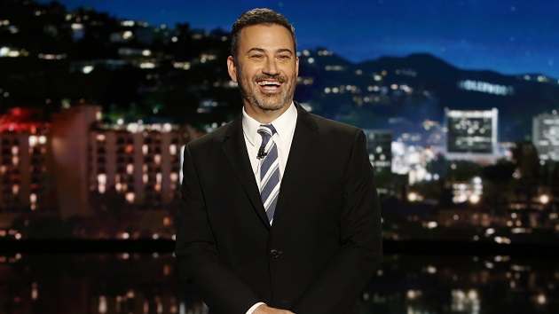 "Jimmy Kimmel hosts sixth edition of ""Mean Tweets: Music Edition"""