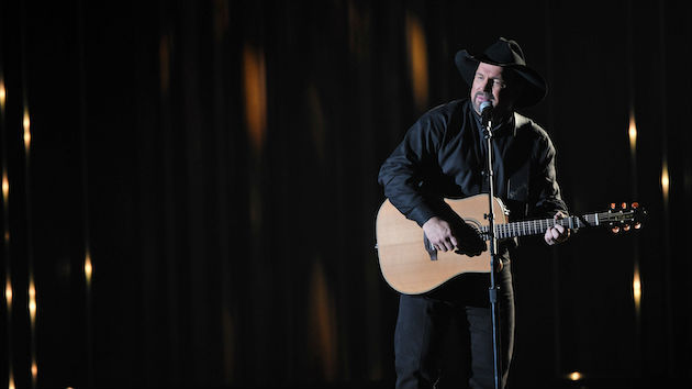 Garth Brooks sells out Charlotte stadium tour stop in under two hours
