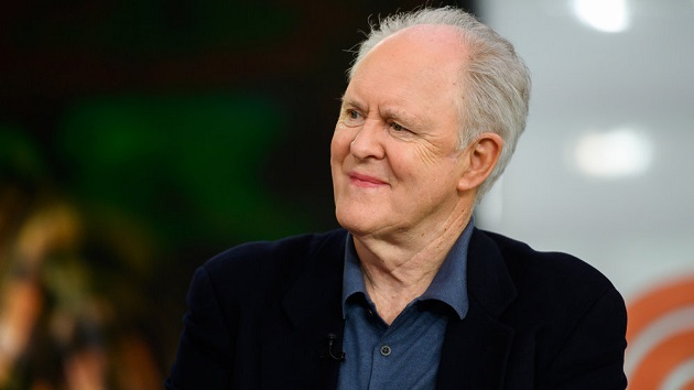 John Lithgow says 'Bombshell' delivers a