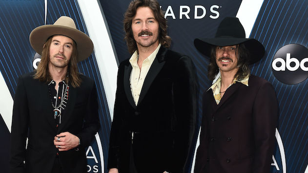 Midland re-opens a long-defunct, iconic honky tonk in their new video for 'Cheatin' Songs'