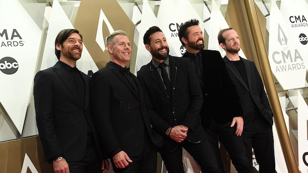 Most people don't change, but 'Some People Do': Old Dominion's new music video is about redemption