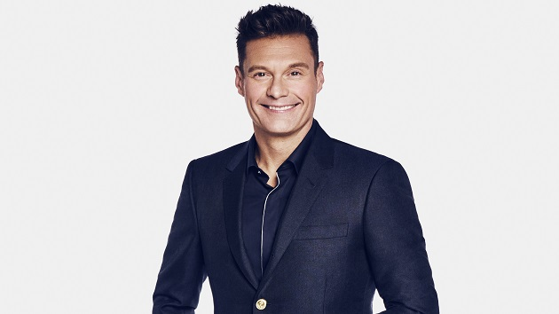 Ryan Seacrest reveals the distraction that caused his fall on Live with Kelly and Ryan