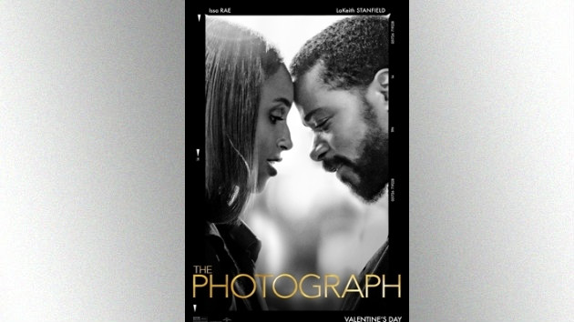 'Photograph' star Kelvin Harrison Jr. explains why it was