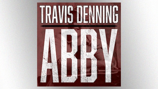 'Abby': Travis Denning's new song is an antidote to the Valentine's Day blues