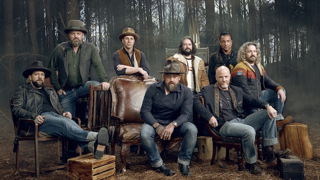Zac Brown gets introspective in sweeping 'Dream Sellin'' music video