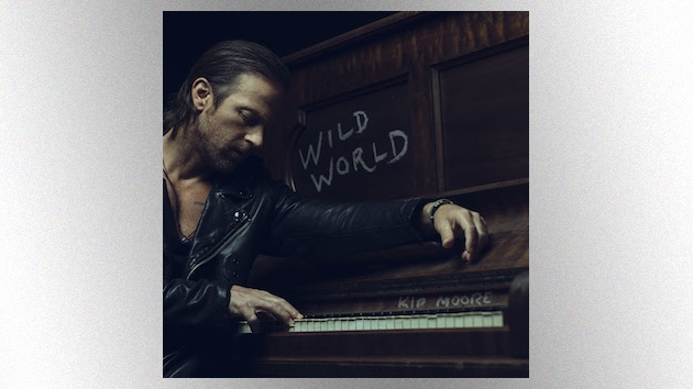 Kip Moore previews next album, 'Wild World,' with meditative title track
