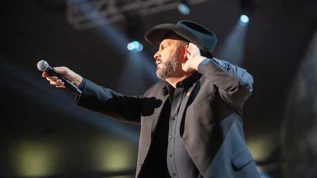 Garth Brooks will revisit his Library of Congress Gershwin Prize celebration in new TV special