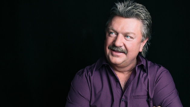 Joe Diffie diagnosed with COVID-19 coronavirus