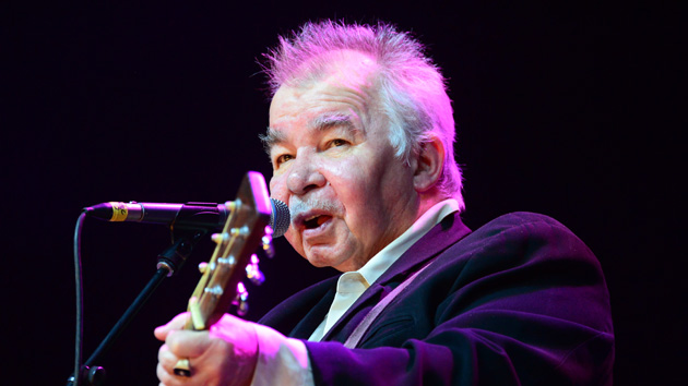 John Prine now stable following COVID-19 diagnosis